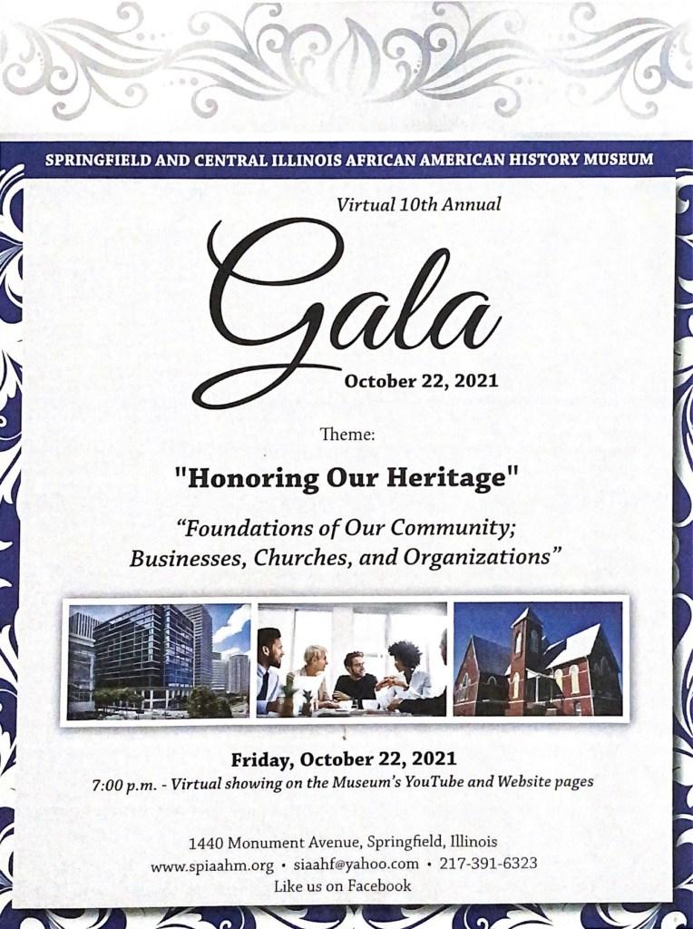 10th Annual Gala