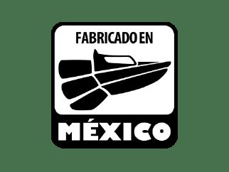 Fabricado en México