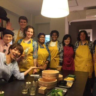 Buddha Bellies Cooking School