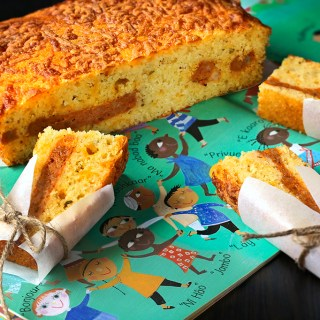 Stuffed Cornbread