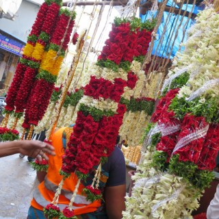 Demand for Flowers