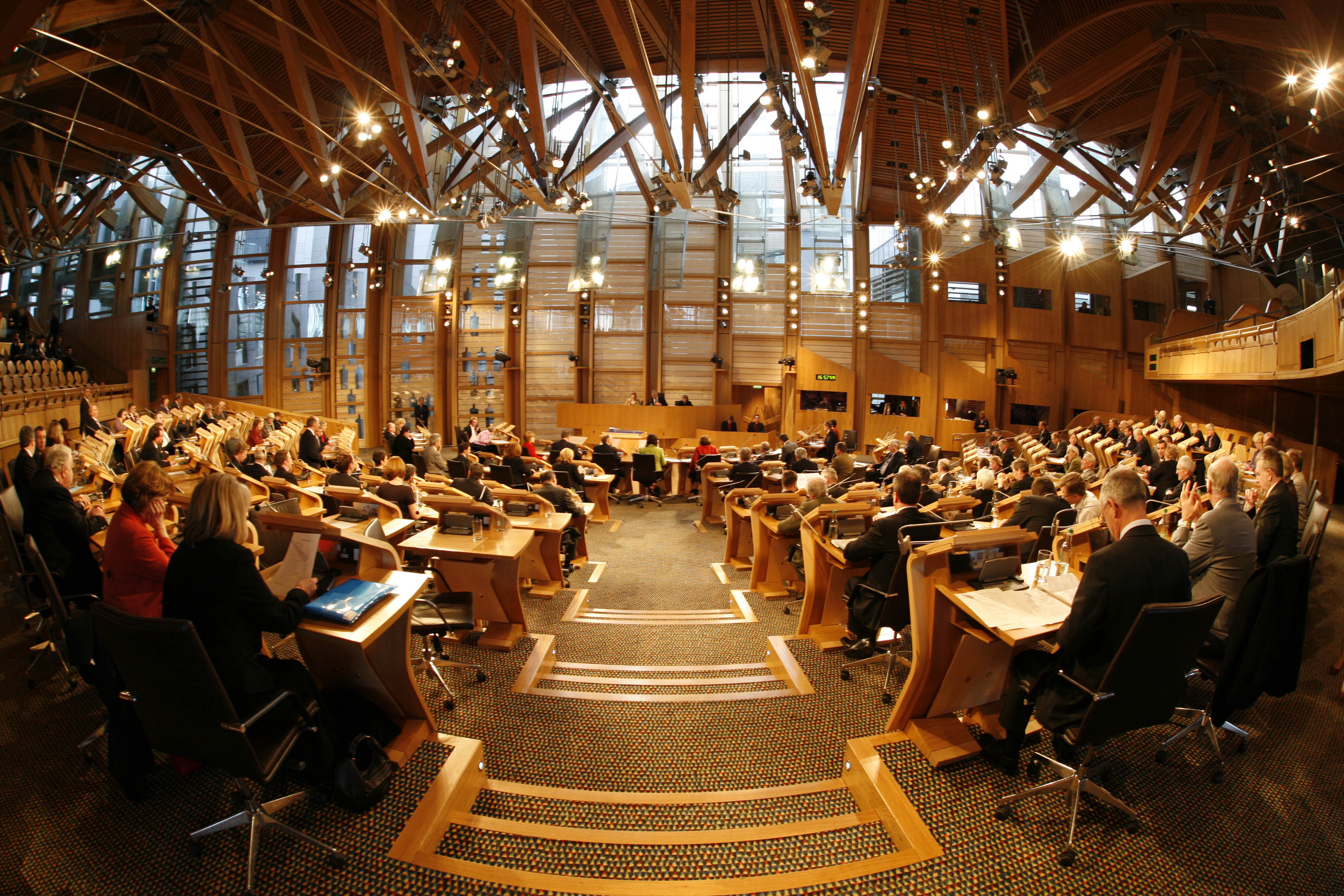 Scottish Parliament Statistics: facts, figures and infographics – SPICe  Spotlight | Solas air SPICe