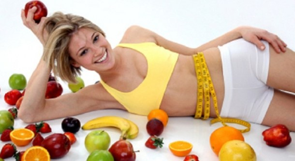 HOW TO LOSE WEIGHT THE HEALTHY WAY - Spice4Life