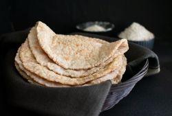 Whole Wheat Chapati