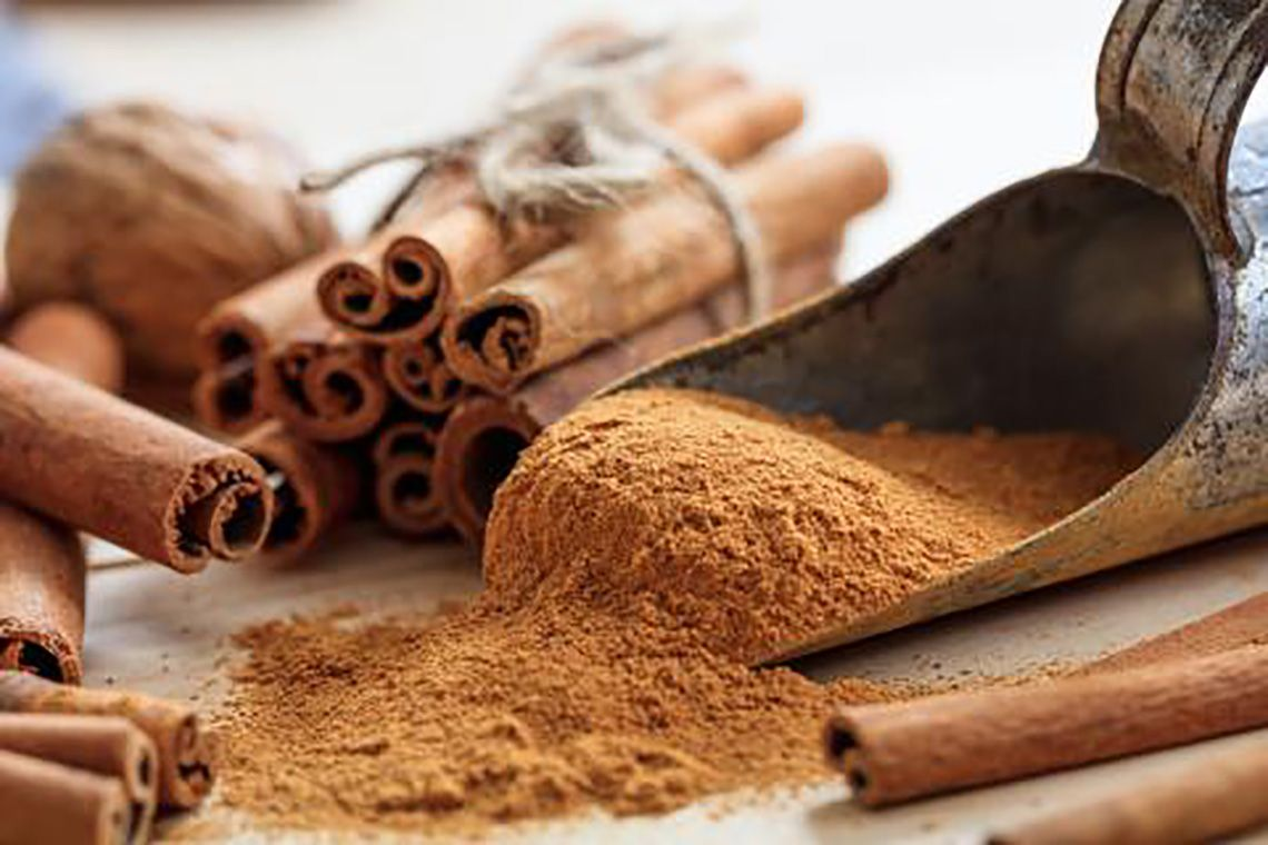 All About Cinnamon (Darchini)