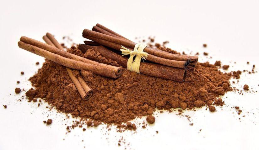 Cinnamon (Darchini)