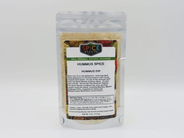 hummus spice small
