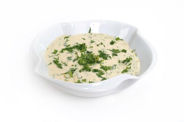 tahini sauce for sesame tahini spice