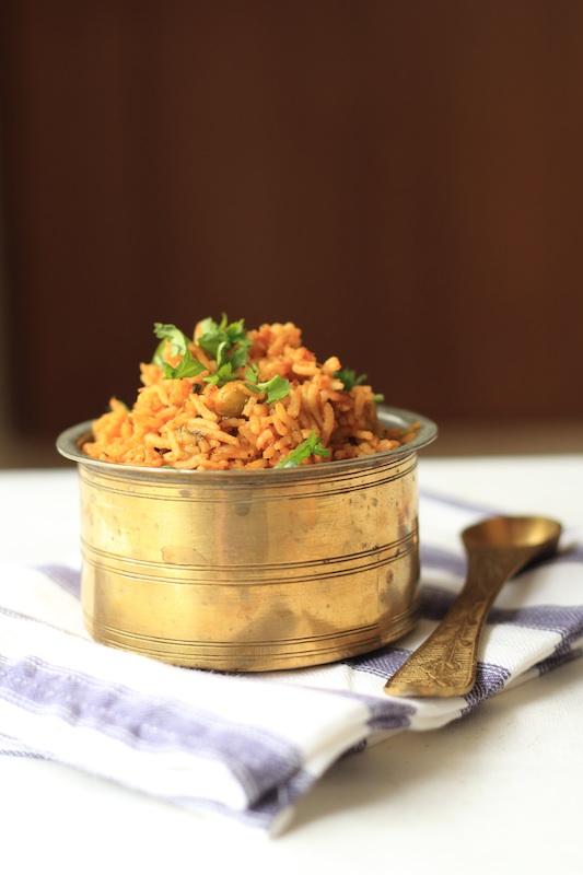 Tomato rice final