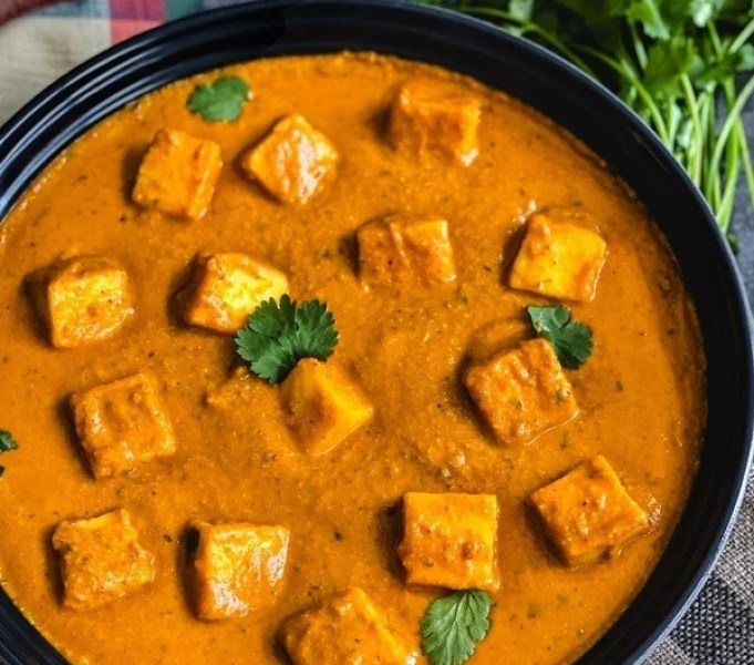 Indian vegetarian recipes archives spice cravings quick and easy paneer cubes simmered in a rich tomato and onion gravy by spice cravings forumfinder Gallery