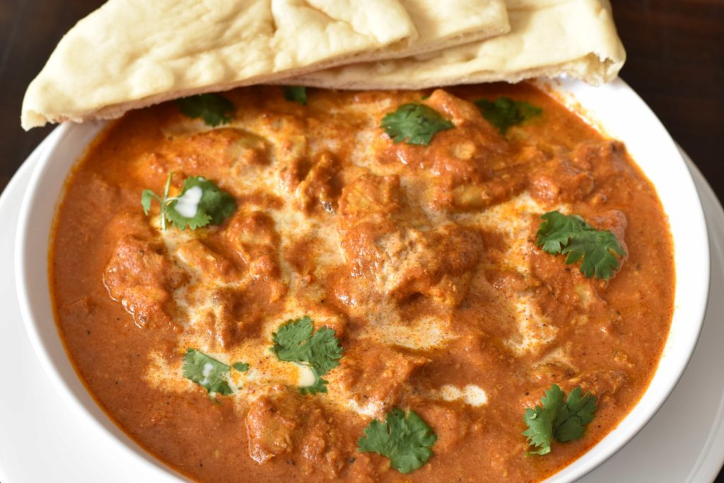 Butter Chicken- Authentic & Easy Murgh Makhani, Garam Masala Kitchen