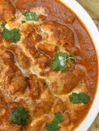 Butter Chicken- Authentic & Easy Murgh Makhani, Garam Masala Kitchen