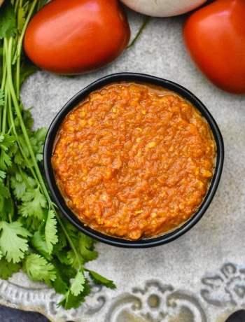 Master Curry Sauce - Punjabi Gravy