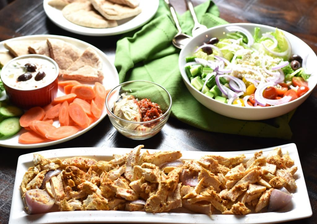 Chicken Shawarma by Spice Cravings