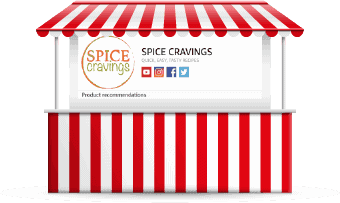 Spice Cravings Amazon Store