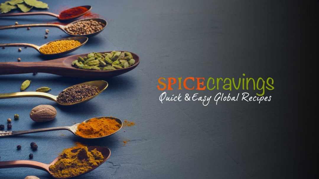 Contact us image for Spice Cravings