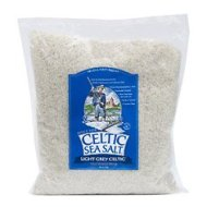 Selina Naturally – Celtic Sea Salt Bag Light Grey Course – 5 lb.