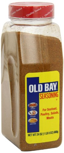 Old Bay Seasoning, 24-Ounce