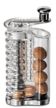Cole and Mason Professional Nutmeg Spice Grinder