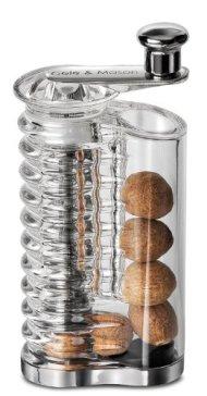 Cole and Mason Professional Nutmeg Spice Grinder