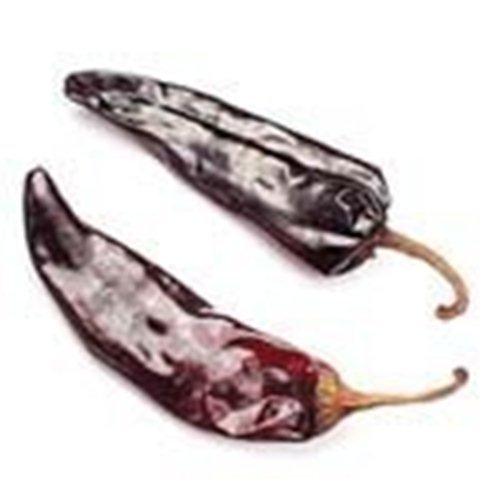 OliveNation Guajillo Dried Whole chile Peppers – 8 oz.