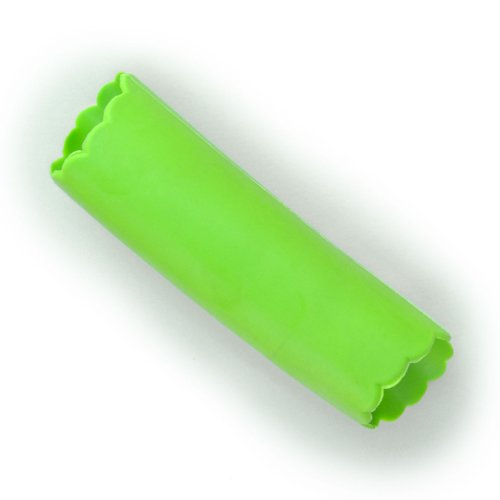 Silicone Garlic Peeler (Green)