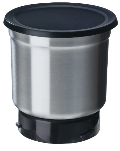 Waring Commercial CAC103 Spice Grinder Grinding Bowl with Lid