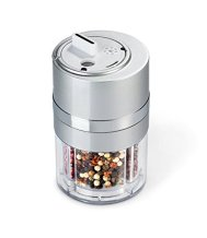 Zevro MLS100 Dial-a-Spice Multi-Spice Canister