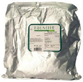 Frontier Natural Products Organic Powdered Spinach — 16 oz