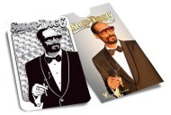 V. Syndicate Limited Edition Snoop Dogg Boss Grinder Card