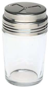 Norpro Glass Adjustable Shaker