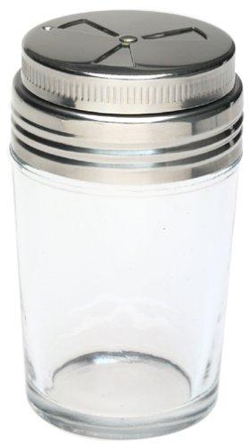 Norpro Glass Adjustable Shaker