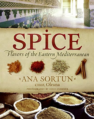 Spice: Flavors of the Eastern Mediterranean