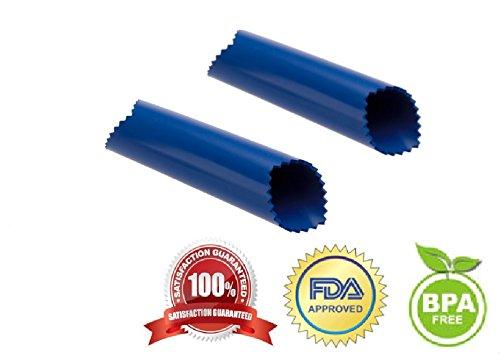 Modfacture Garlic Peeler (2, Blue)