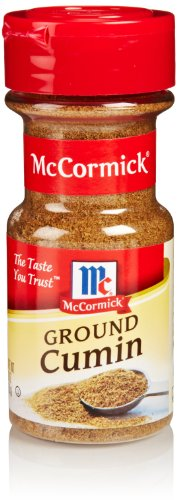 McCormick Ground Cumin,1.5 Oz