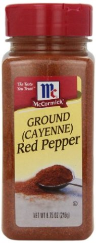 Mccormick Cayenne Pepper, 8.75-Ounce