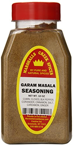 Marshalls Creek Spices Garam Masala Blend, 10 Ounce