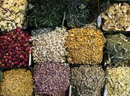 Herbal Sampler: Psychic/spirituality Herbs