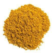 Indian curry powder spice blend from savoury spice shop