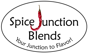 Spice Junction Blend Logo
