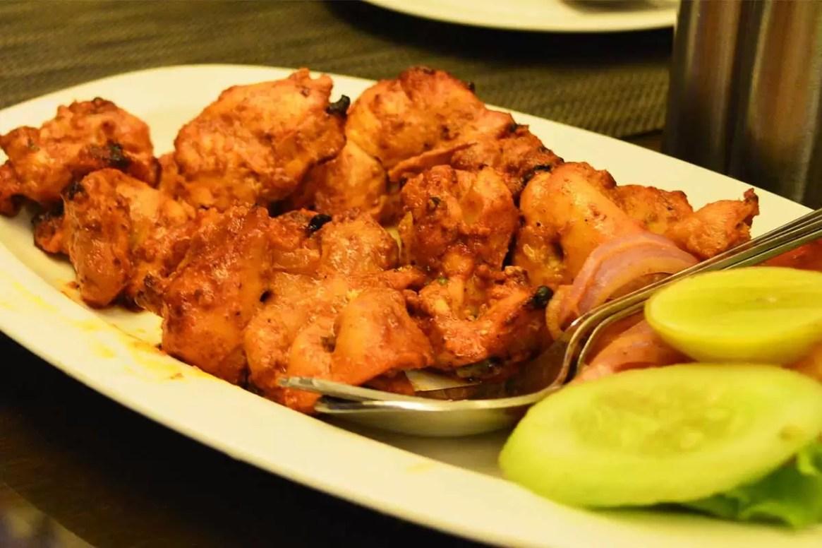 Tawa-Chicken
