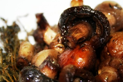roastedmushrooms