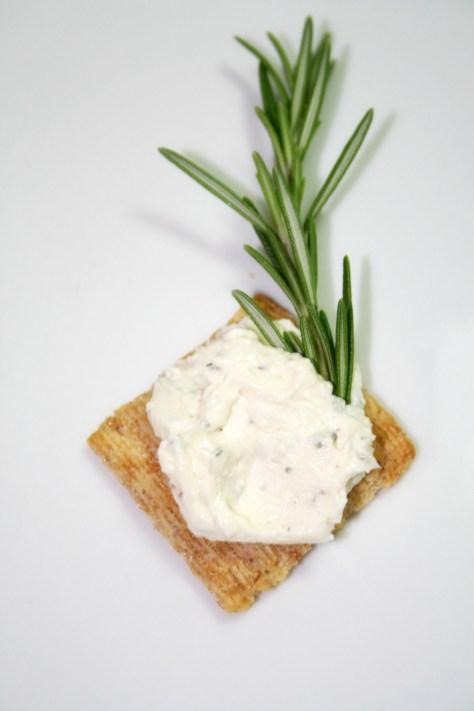 Creamy Feta Spread © Spice or Die