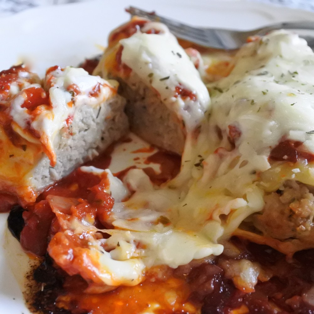 Cannelloni with spicy chorizo sauce (2)