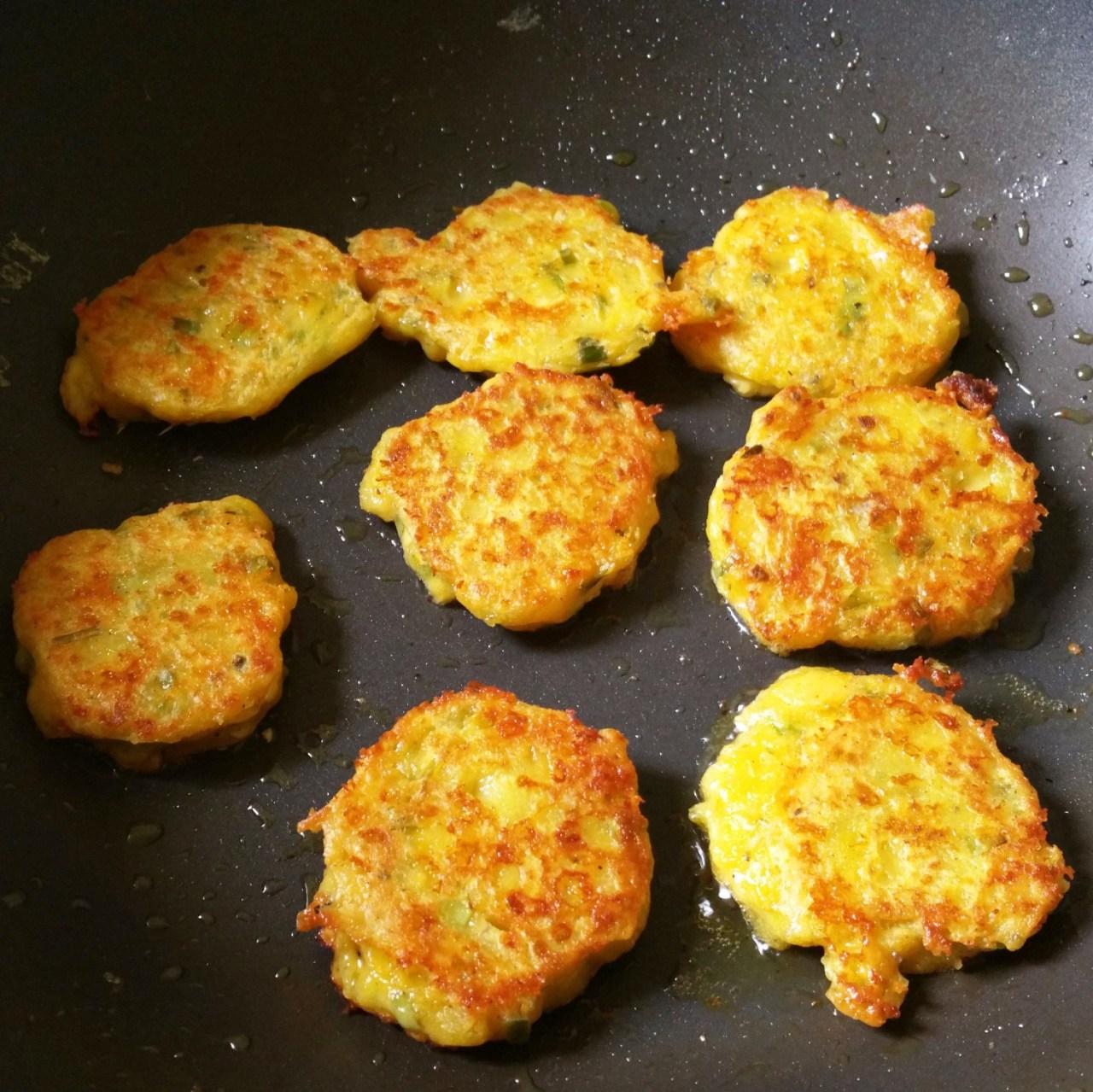 Masala Cheese Pancakes (2)