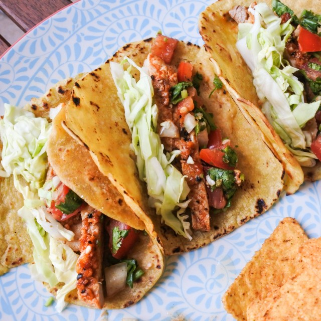 spicy pork tacos 8