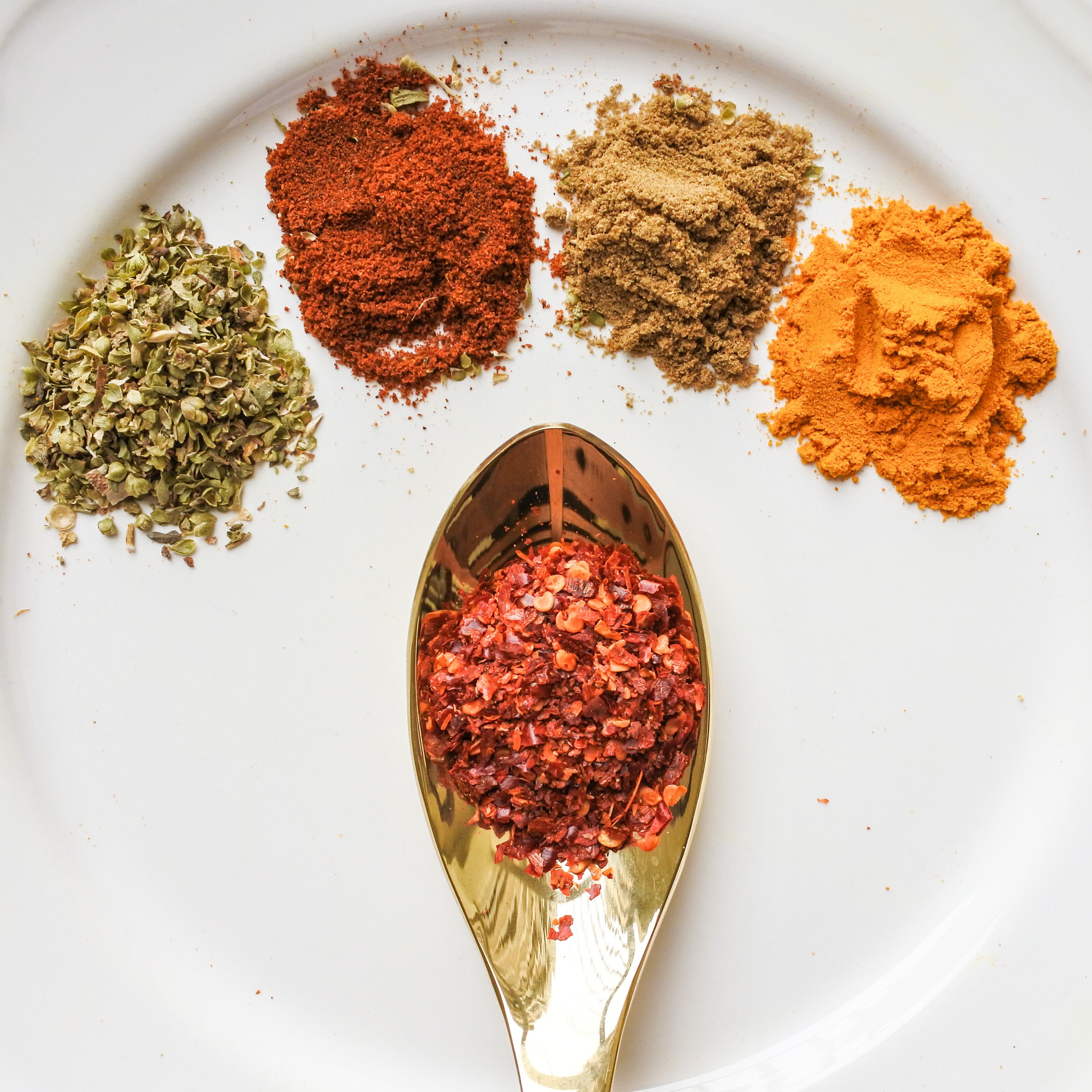 Spicepaw