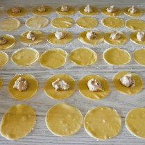 Chicken Ravioli with Sun-Dried Tomato Cream Sauce 15