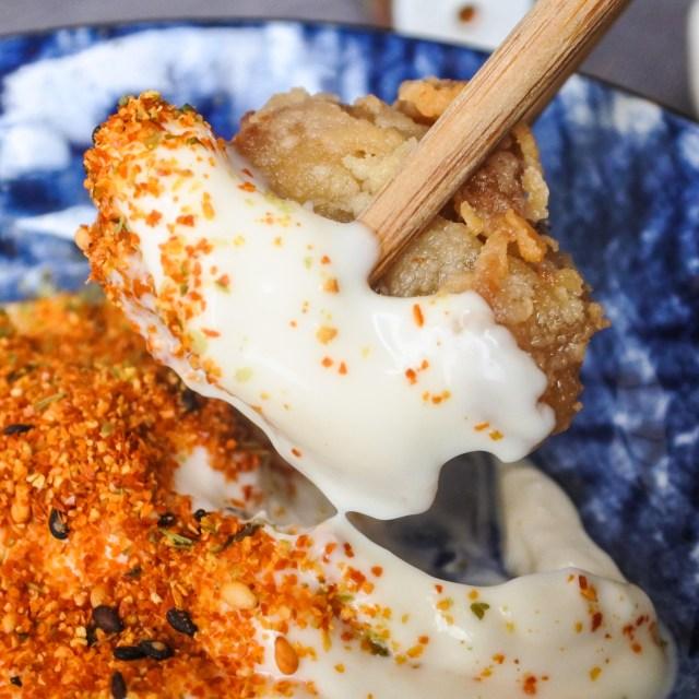 Karaage Chicken 5