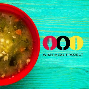 Wish meal Project